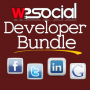 WP Social Developer Bundle for Wordpress