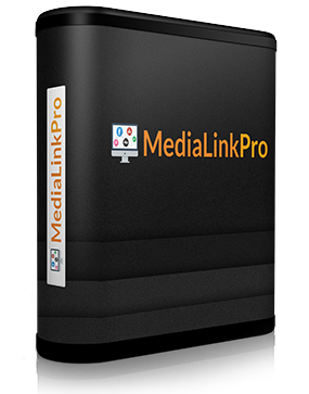 medialink pro ecover