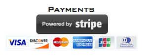 payments by stripe