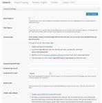 Social Review Engine General Settings 1