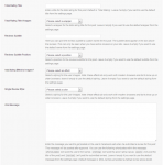 Social Review Engine Meta Box Part 2