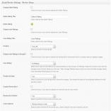 Social Review Engine Review Setup Meta Box Part 1