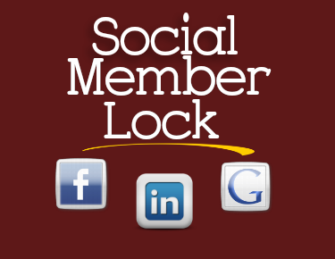 Social Member Lock Plugin for Wordpress